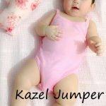 Kazel Jumper Tanktop dan Singlet