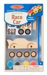 Race Car in Box