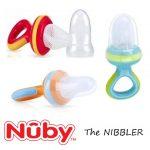 Nuby The NIBBLER