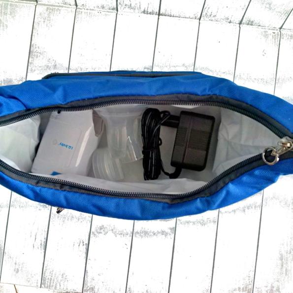 Soleil Soft Cooler Lunch Bag 3