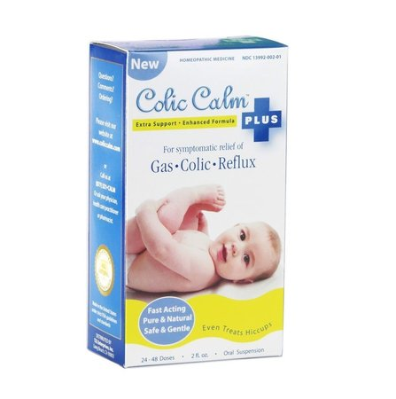 colic calm plus