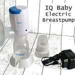IQ Baby Electric Breast Pump