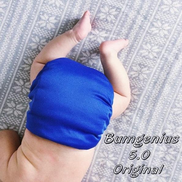 BumGenius 5.0 Original