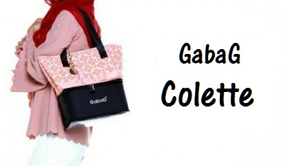 Gabag Colette in use