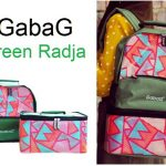 GabaG Green Radja, CoolerBag ASI Backpack