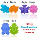 Nuby Kool Soother Water Filled Teether