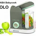 Beaba BabyCook Solo, Babyfood Maker