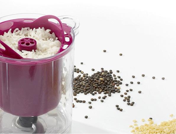 Beaba Rice-Pasta Cooker