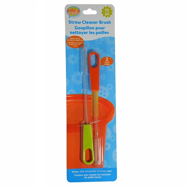 Idea Factory Straw Cleaner Brush