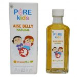 Pure Kids Aise Belly Natural