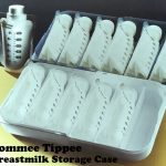 Tommee Tippee Breastmilk Storage Case