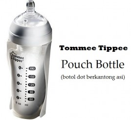 Tommee Tippee Pouch Bottle
