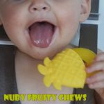 Nuby Fruity Chews