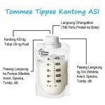 Tommee Tippee Kantong ASI