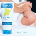 Dr Browns Baby Lotion