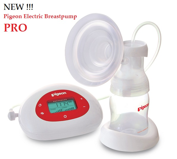 New Pigeon Electric Breastpump Pro