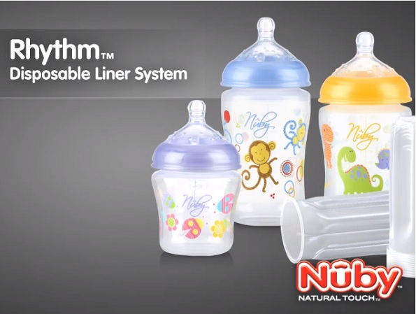 Nuby Rhythm