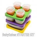 Baby Cubes STARTER KIT