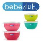 bebeduE Stainless Steel Bowls