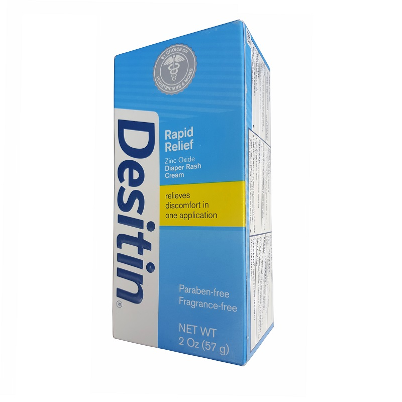 Desitin Rapid Relief 2oz
