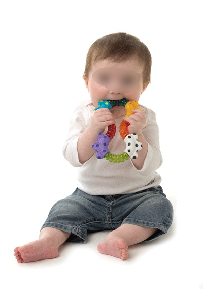 Playgro Click and Twist Rattle Use