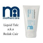 Mothercare Baby Liquid Talc