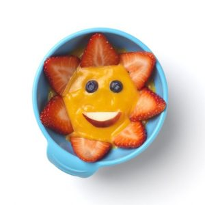 nuby suction bowl silicone 1