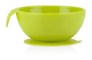 nuby suction bowl silicone 4