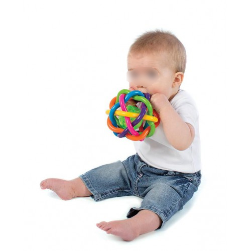 playgro bendy ball use 1