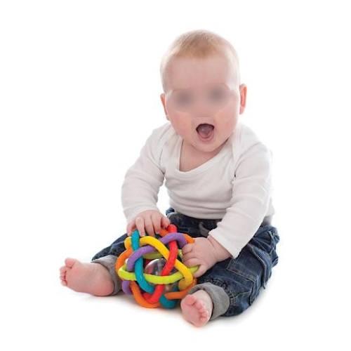 playgro bendy ball use 2