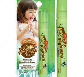 Bite Fighters Mosquito Repellent Spray