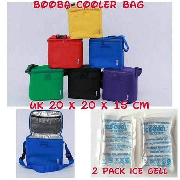 booba hot and cool bag