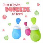 Munchkin Squeeze