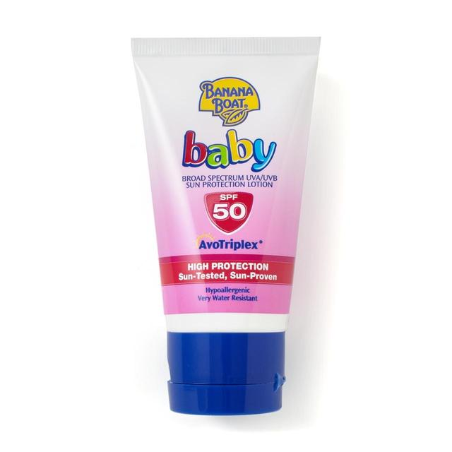 Banana Boat Baby Sun Protection Lotion SPF 50