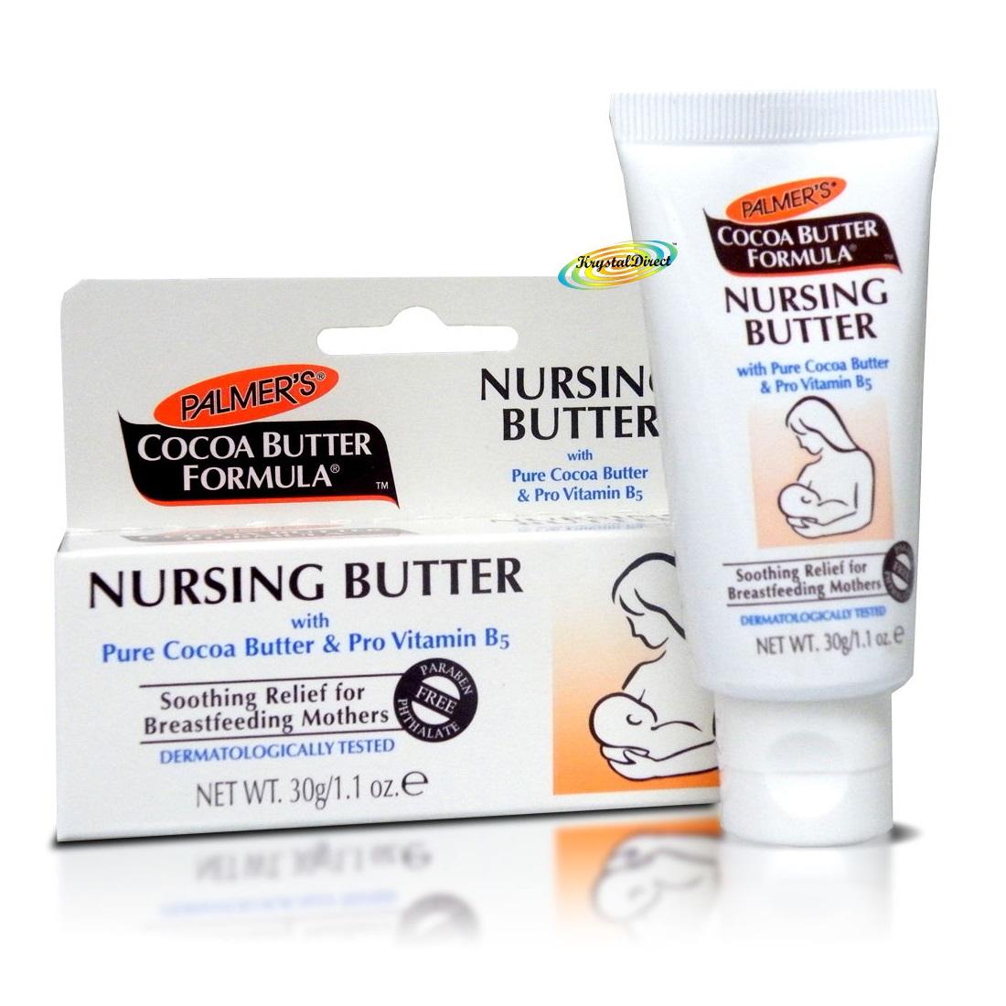 palmer's nursing butter