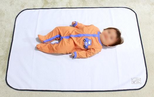 cuddleme dry pad