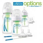 Dr Browns Wideneck Options Bottle