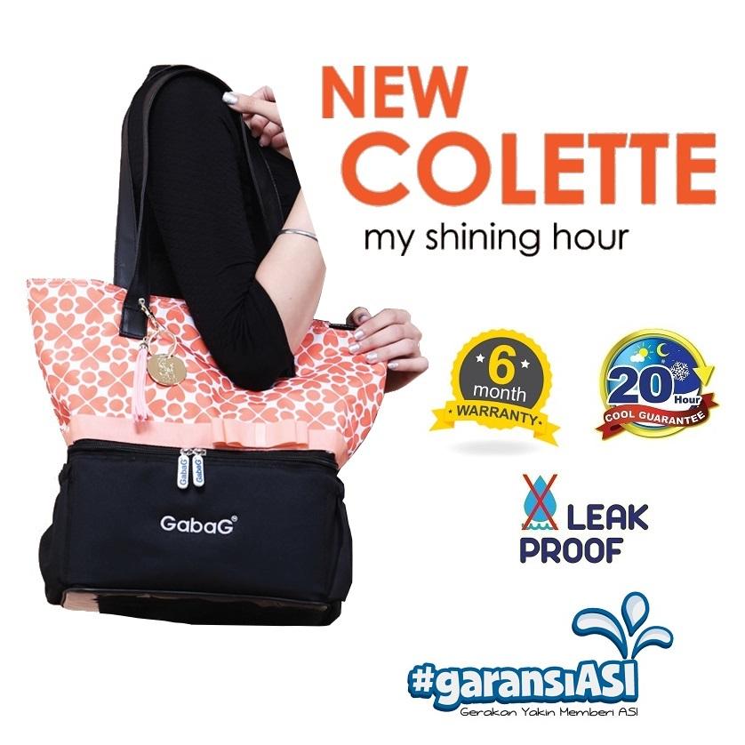 Gabag New Colette