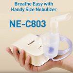 Omron NE-C803 Compact Compressor Nebulilezer