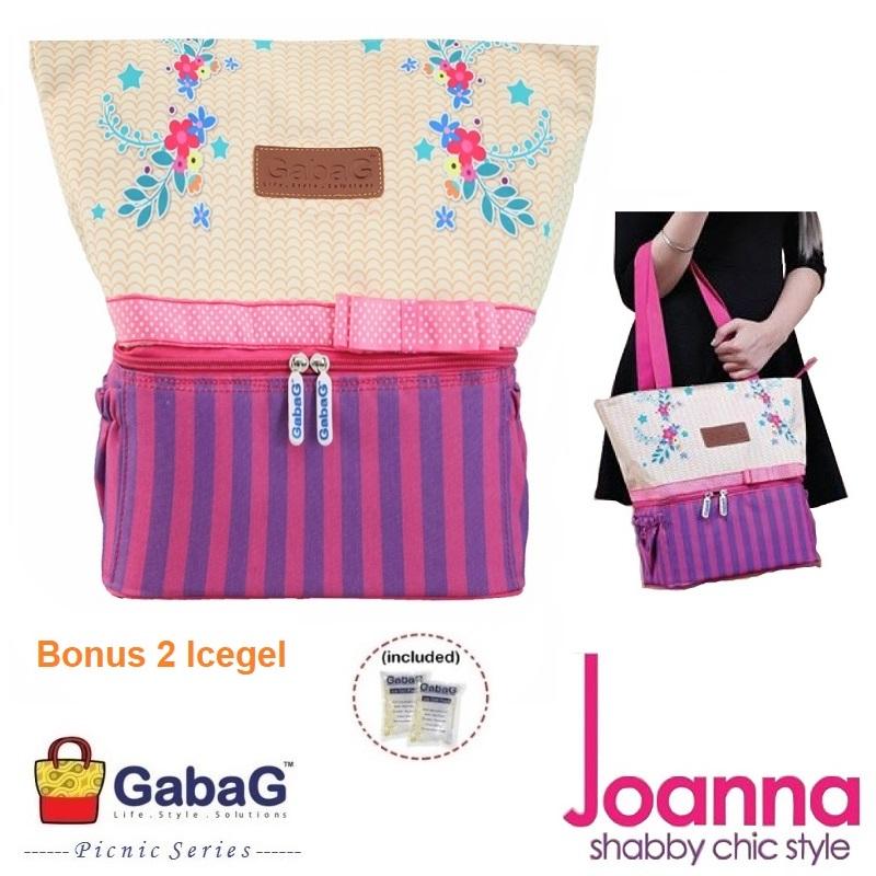 GabaG Joanna