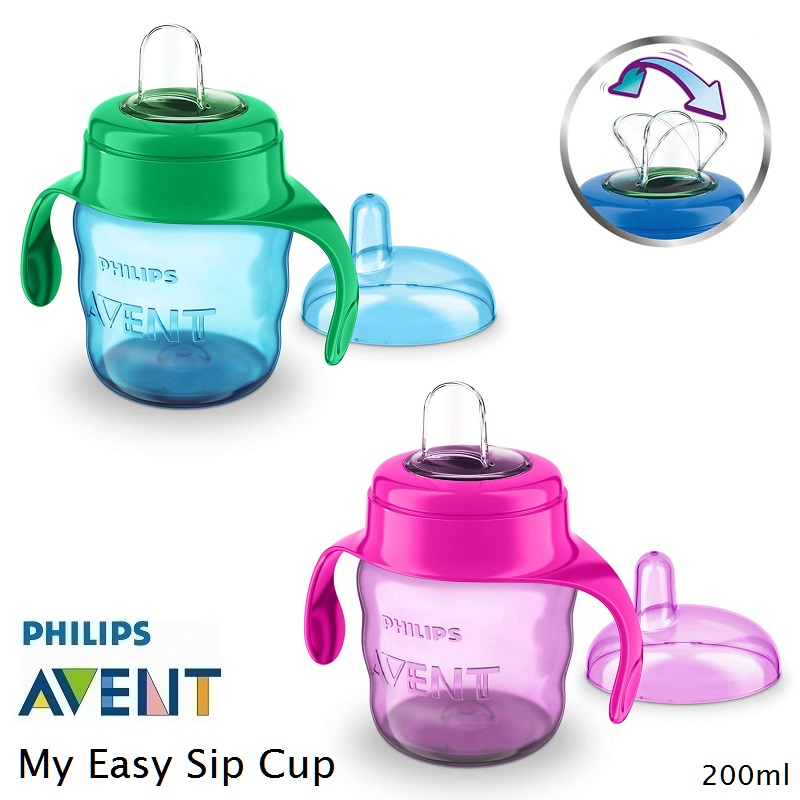 Philips Avent My Easy Sip Cup 200ml