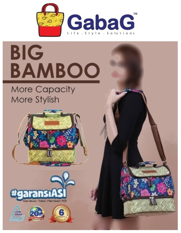 GabaG Big Bamboo