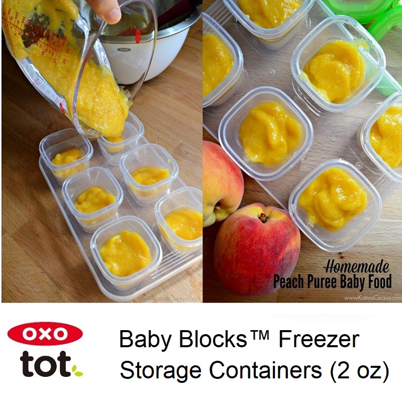 Oxo Tot Baby Blocks 60ml