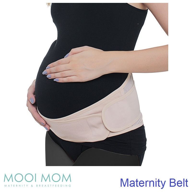Mooimom Maternity Belt