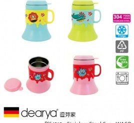 Dearya WACO DY1210 Stainless Steel Cup