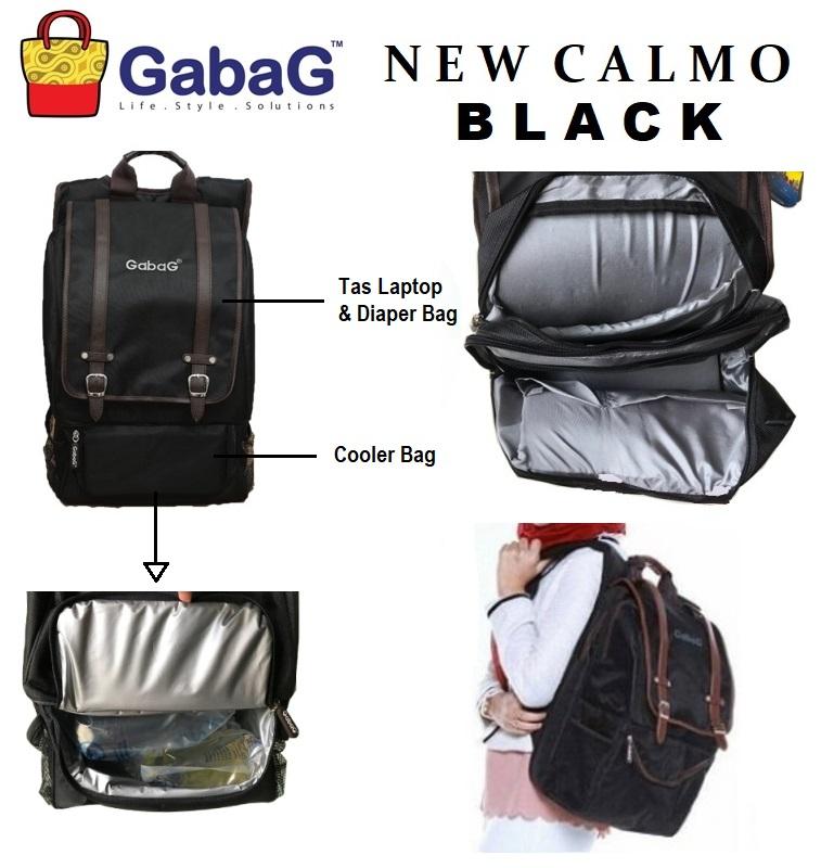 GabaG New Calmo