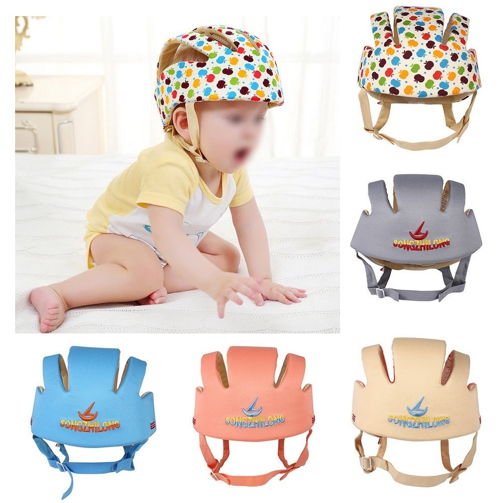 Songzhilong Baby Safety Helmet