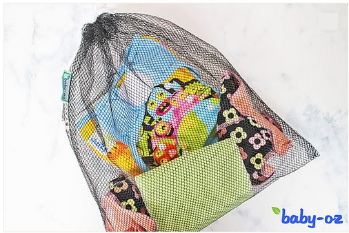baby oz laundry net