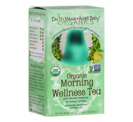 EMAB Organic Morning Wellness Tea