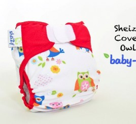 Baby Oz Sheizy Cover